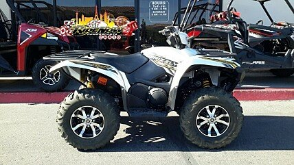 2017 Yamaha Grizzly 700 for sale 200581948
